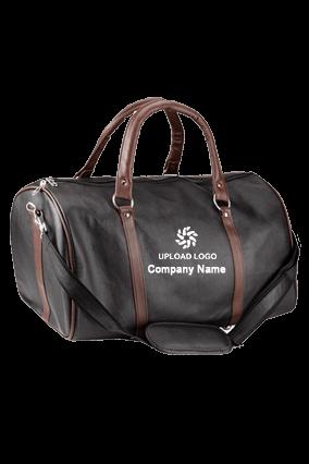 Duffle Bag Leatherite Code-Ge 229