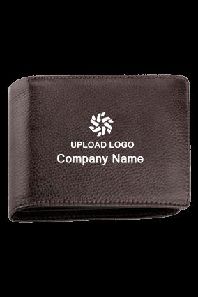 Gents Wallet Leather Ndm Brown Code-GE 244