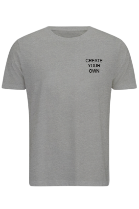 Corporate t shirts promotional t shirts with logo for T shirts with your own logo