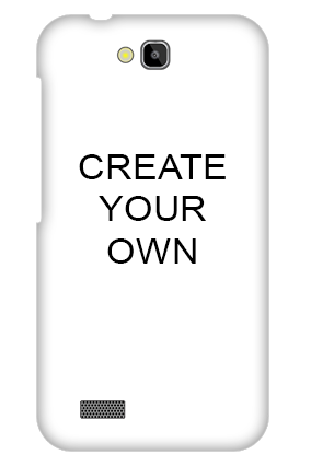 Create Your Own Huawei Honor Holly 6 Mobile Cover