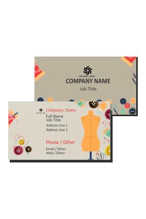 Premium Visiting Card