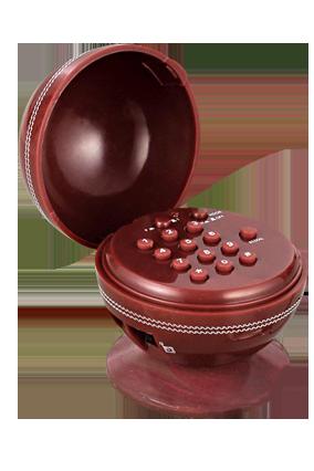 Cricket Ball Telephone E04