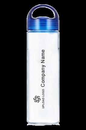 Blue Fruit Infuser Bottle