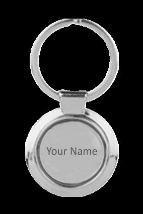 BMW Keychain GBI 515