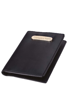 Laitherite Passport Holder GE-1058