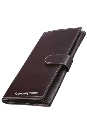 Leatherite Passport Holder GE-1062