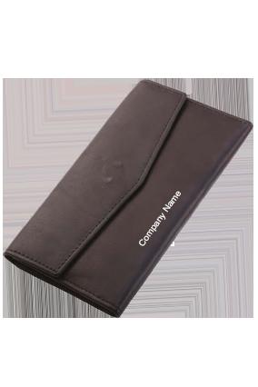 Leatherite Clutch GE-1143
