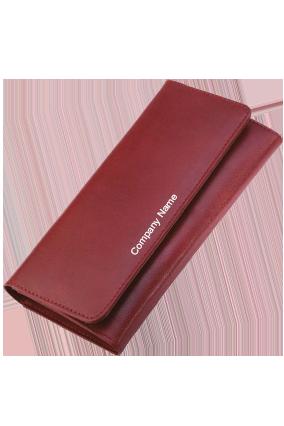 Customized Leatherite Clutch GE-1144