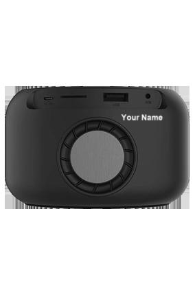 Gizmore Portable Speaker 5W Giz Ms501