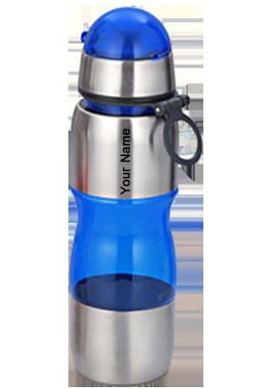 Polycarbonate Bottle (650 Ml) GM-008