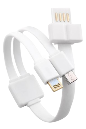 WRIST BAND DATA CABLE GM-178