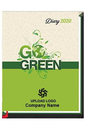 Go Green Diary-107