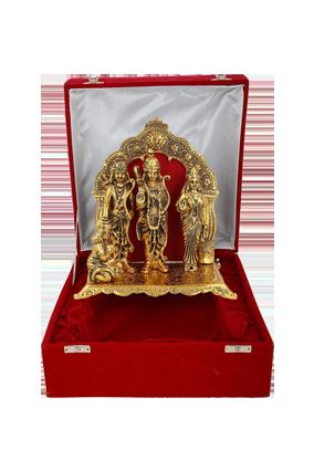 Golden Ram Darbar