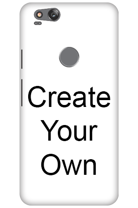 3D - Create Your Own Google Pixel 2 Mobile Cover