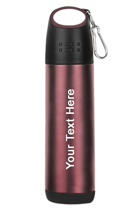 Coco Vacuum Flask With Soft Handle (500 Ml Approx)-H157