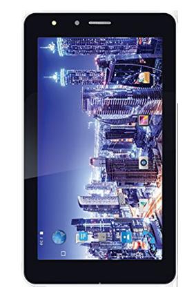 iBall Slide Twinkle i5 Tablet, Dark Grey