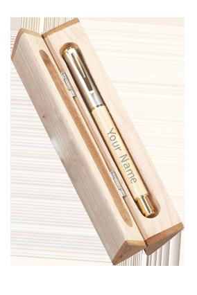 Raddison Roller 7165 Combo Wood Pen