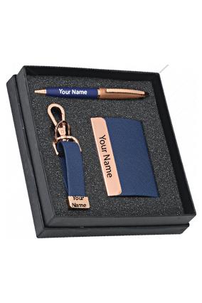 Lexus (Pen + V Card + K Chain set)-IDF-9240
