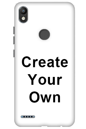 Infinix Smart 2 - Create Your Own Mobile Covers