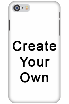 3D - Create Your Own Apple iPhone 8 Mobile Cover