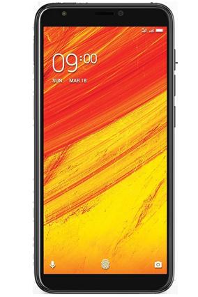 Lava Z61 - Gold