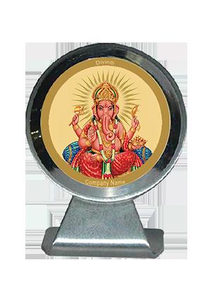 Ganesha Car Frame MCF 1CR