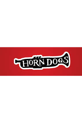 Designer Horn Dogs Bumper Sticker