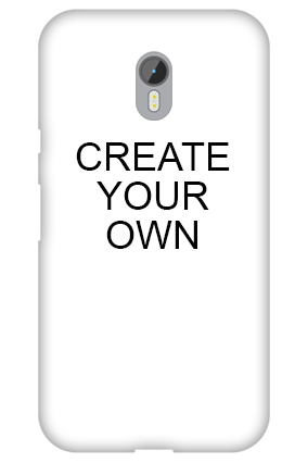 Silicon-Create Your Own Motorola Moto G3 Mobile Cover