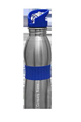 Omega Curved Bottle GM-156