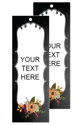 Your Text Bookmark