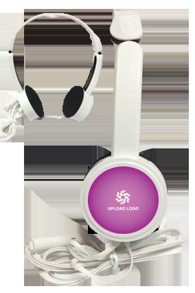 Bright Headphone
