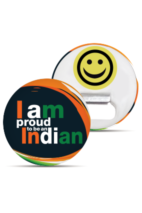 Proud Indian Magnet