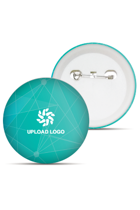 Cool Logo Badge