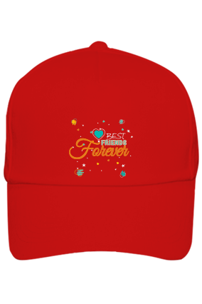 Its Cool Red Cap