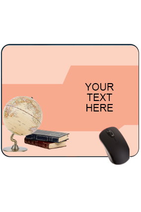 Sharp Education Industry Mousepad