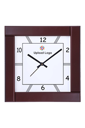 Amazing Wall Clock PC-614