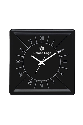 Promotional Table Clock PC-650