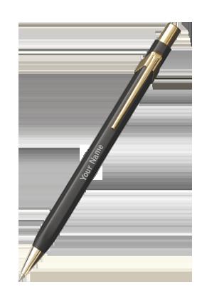Personalized Legend Current Matt Ball Pen