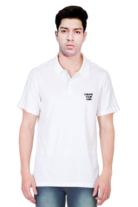 Adidas - Create Your Own Polo T-Shirt