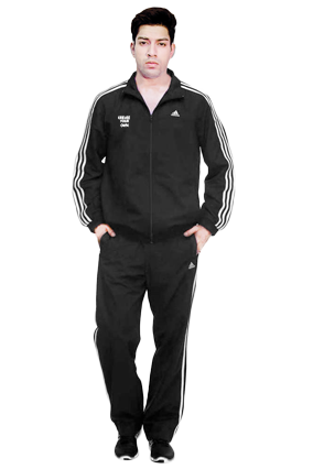 Adidas - Create Your Own Track Suit