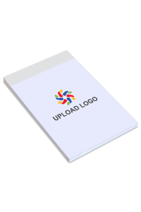 Promotional Adept Notepad