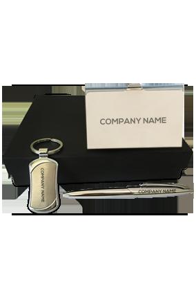 Customized Metal Combo - 4207