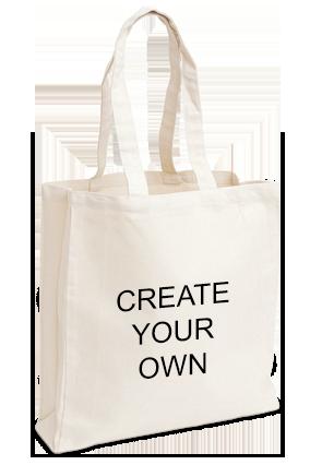 Cochin Custom Tote Bag Personalized Bag