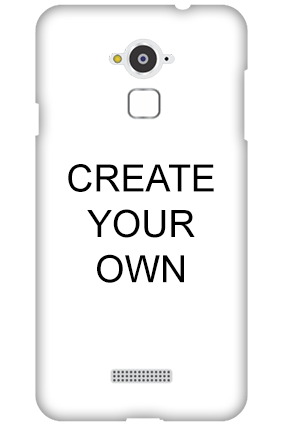 Silicon - Create Your Own Coolpad Note 3 Mobile Cover