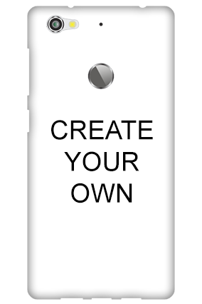 Silicon - Create Your Own Letv Le 1S Mobile Covers