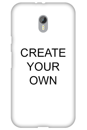 Silicon - Create Your Own Moto G Turbo Mobile Covers