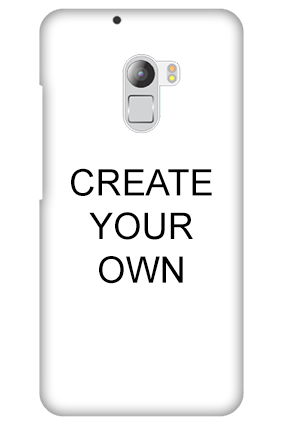 Create Your Own Lenovo K4 Note Mobile Cover