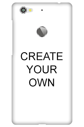 Create Your Own Letv Le 1S Mobile Cover