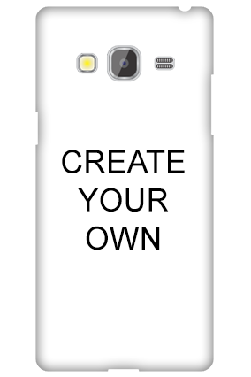 Create Your Own Samsung Galaxy Z3 Mobile Cover