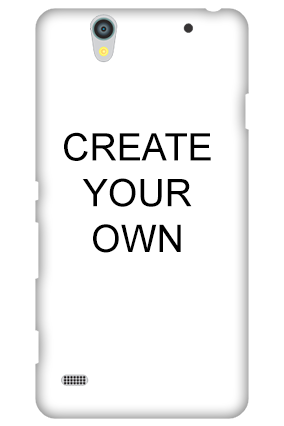 3D - Create Your Own Sony Xperia C4 Mobile Cover